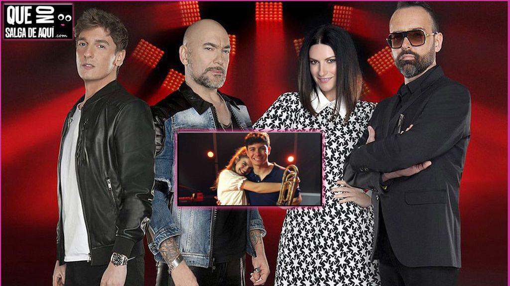 ¿Tienen Amaia y Alfred el Factor X? Los jueces del programa opinan