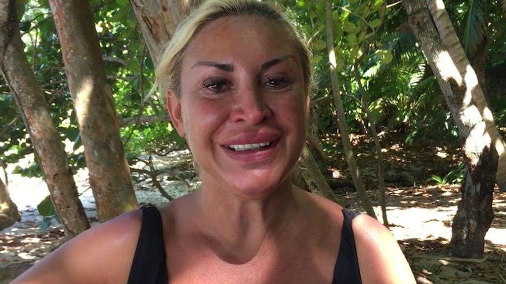 """Silvia, hermana de Raquel Mosquera: """"Hemos sentido mucha impotencia por el boicot de sus compañeros"""""""