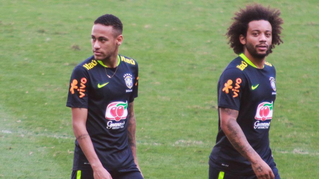 """Ronaldo Nazario: """"Creo que es muy difícil que Neymar fiche ahora por el Real Madrid"""""""