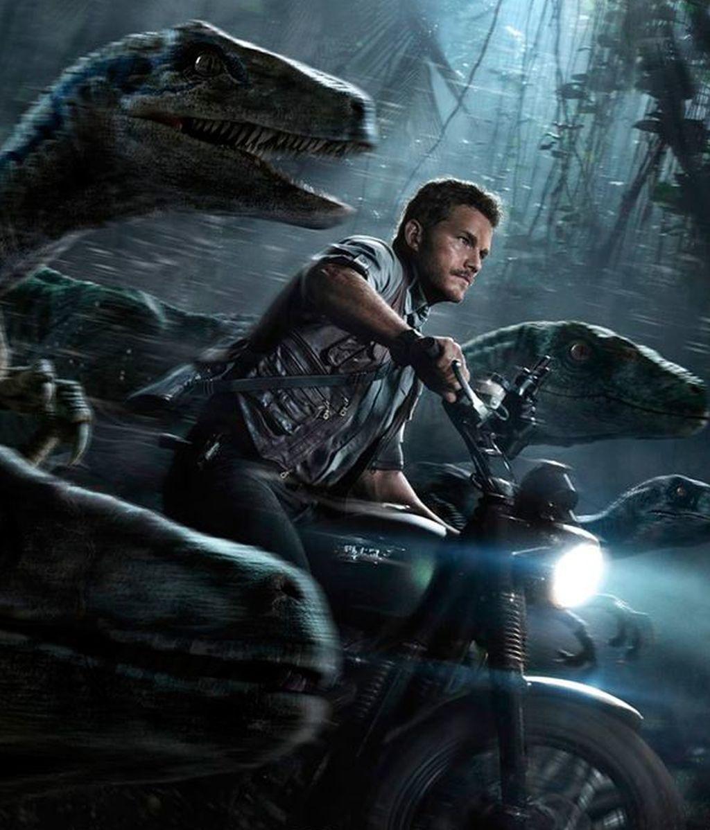 Diez motivos para ver 'Jurassic World' y escapar del gran dinosaurio