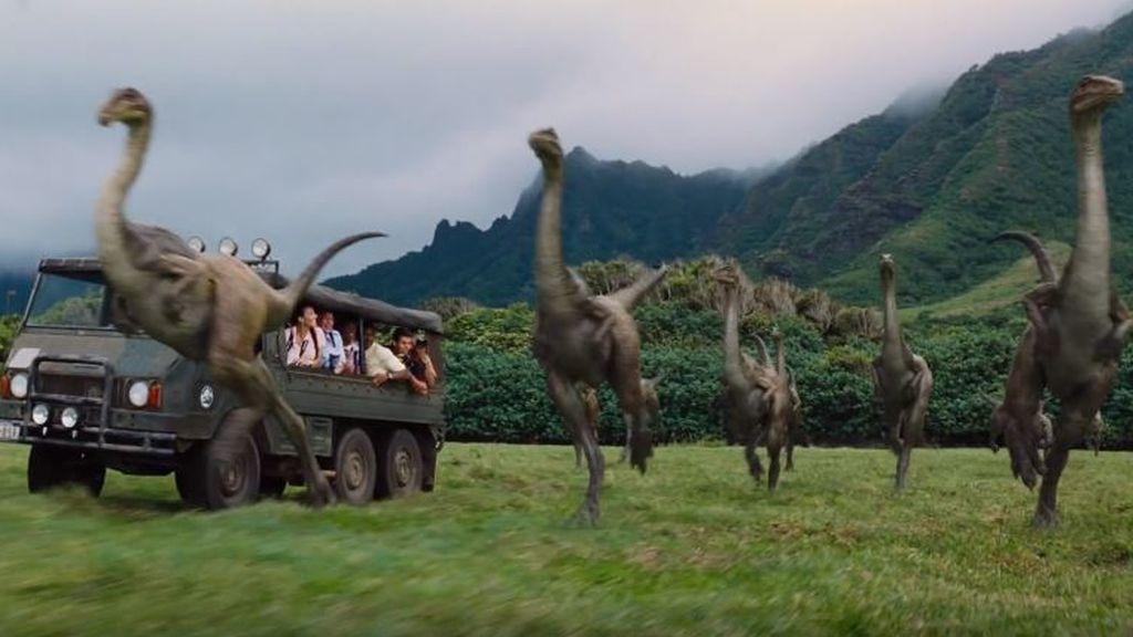 El test de los dinosaurios: atrévete y demuestra cuánto sabes de ellos