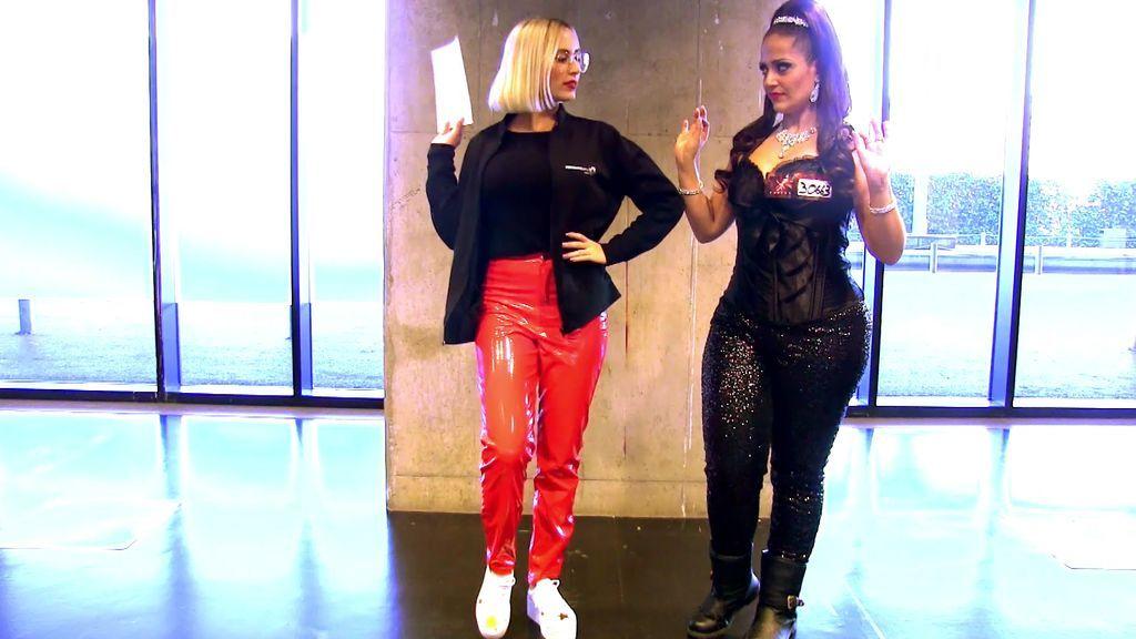 Llega el 'Xtra Reto' más glamuroso con Loly Leiva y el 'Tag diva'