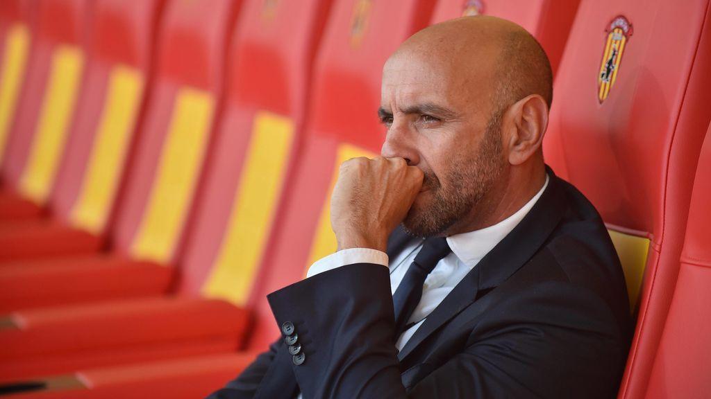 """Monchi: """"El fútbol italiano debe alzar la voz, lo que está sucediendo no es normal"""""""