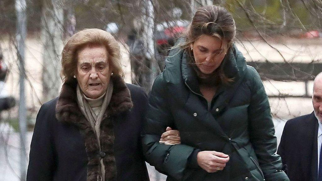 Piden 13 años de cárcel para Teresa Rivero por supuesto fraude a Hacienda de más de 6 millones