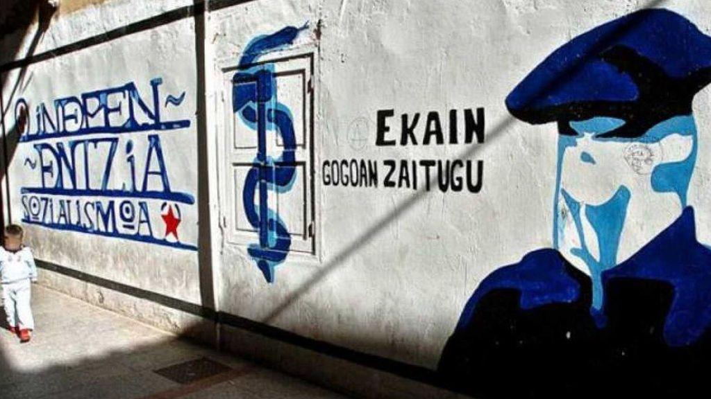 Los principales jefes de ETA continúan cumpliendo condena en prisiones lejos del País Vasco