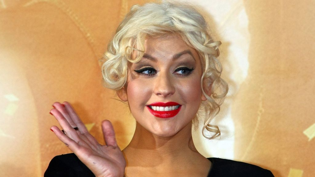 Christina Aguilera lanza nuevo disco y revoluciona las redes