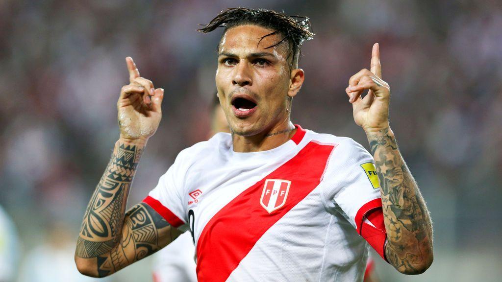 El peruano Paolo Guerrero pide al TAS la anulación total de su sanción por dopaje