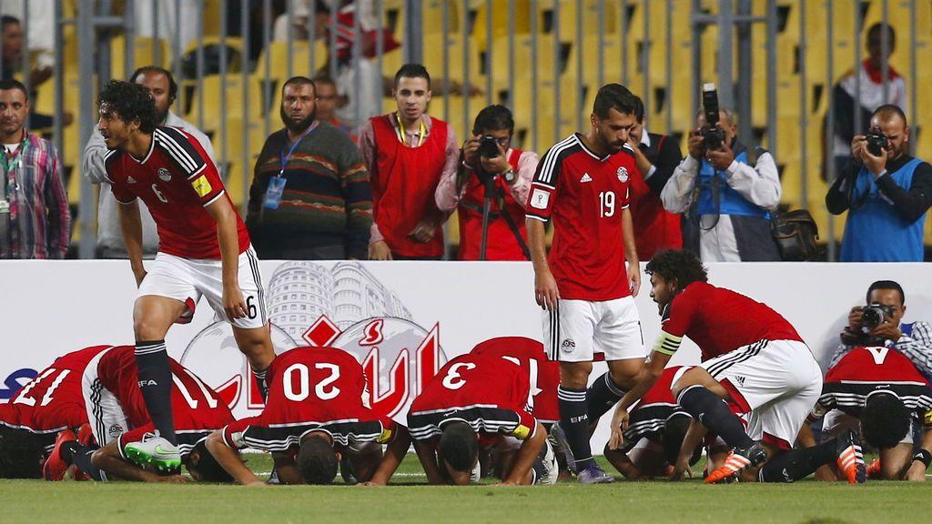 El Ramadán acabará la misma tarde que empieza el Mundial de Rusia