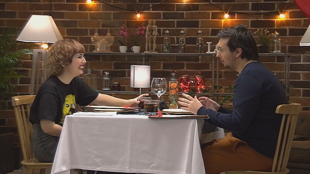 Especial 'First dates'.