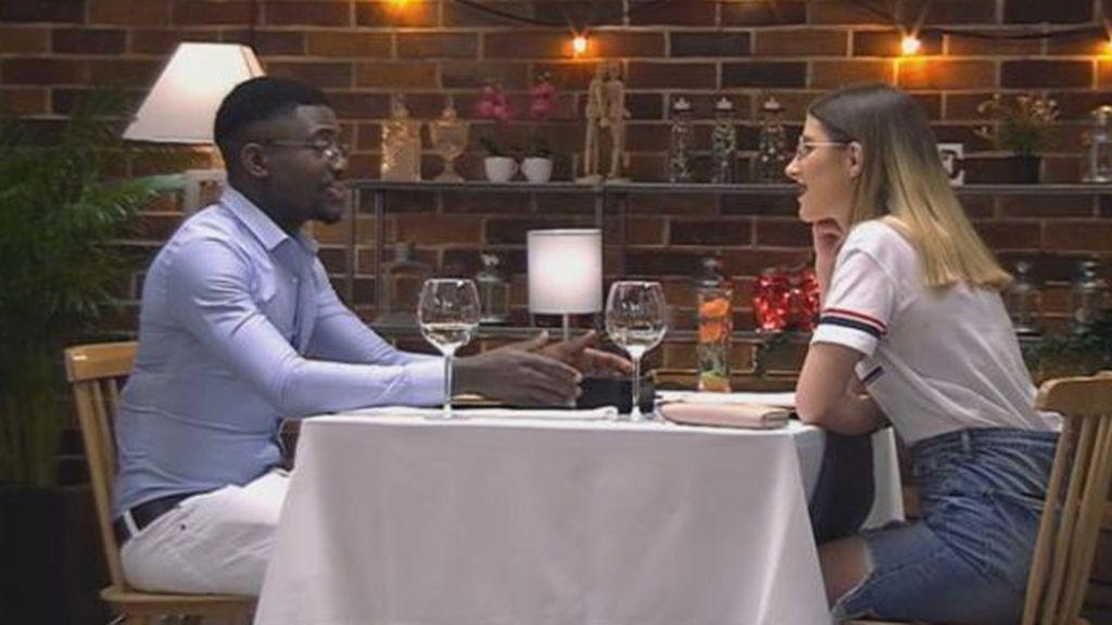¿A la tercera va la vencida? 'Third Dates' para solteros repetidores, hoy en el restaurante de Carlos Sobera