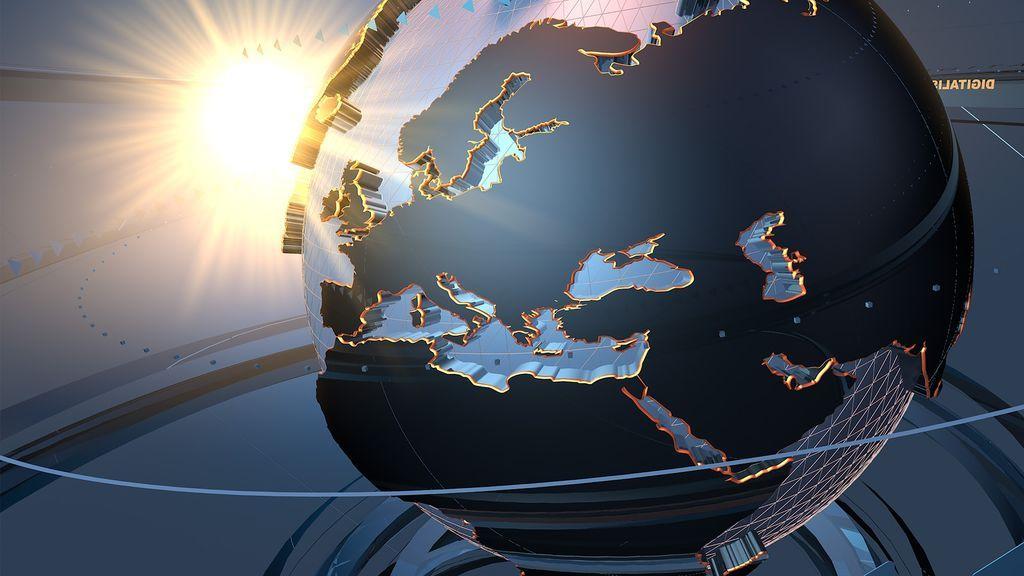 Te contamos qué pasaría si la Tierra girase en dirección contraria