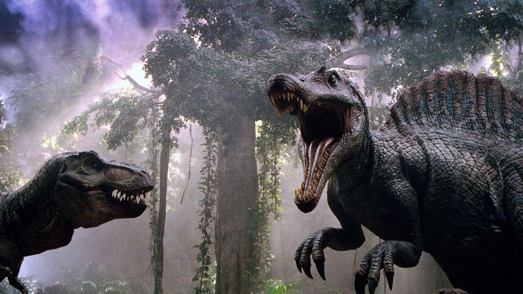 Contesta a nuestras preguntas y te decimos qué dinosaurio eres