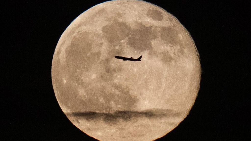 La Luna pudo no haber sido siempre nuestro único satélite