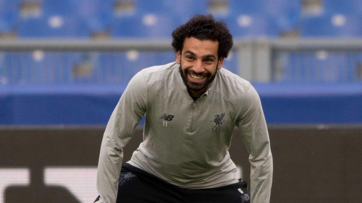 La final de Kiev ante el Madrid cogerá a Salah en pleno Ramadán