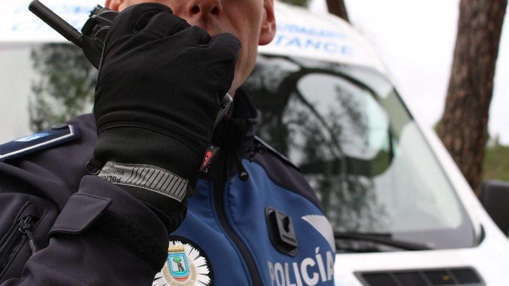 Liberada una mujer tras ser retenida por su expareja durante tres días en Madrid