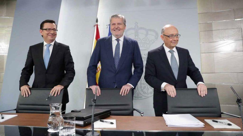 Bruselas cree que España incumplirá el déficit de este año, cuatro décimas por encima de lo pactado