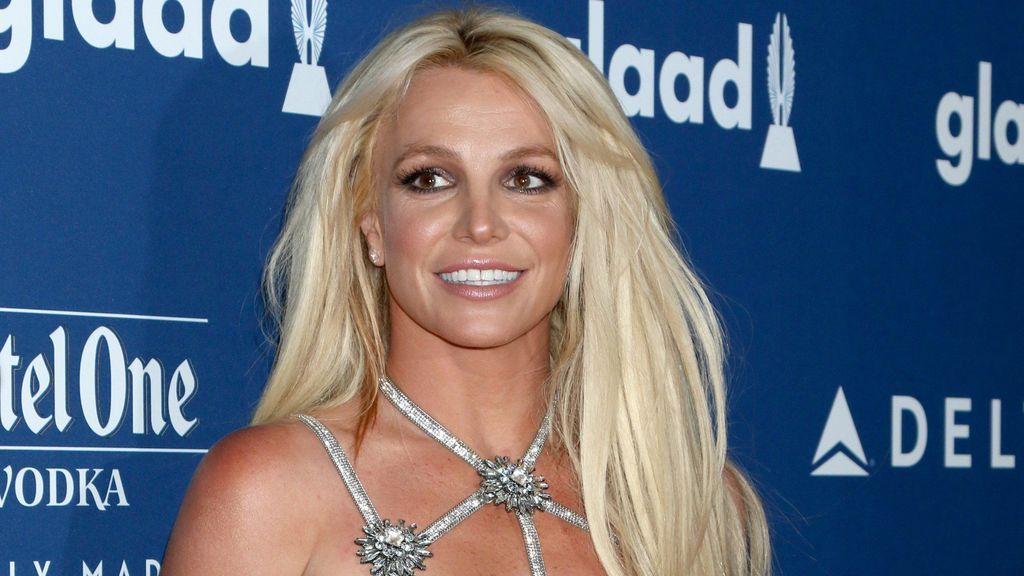 La increíble transformación física de Britney Spears a los 36 años