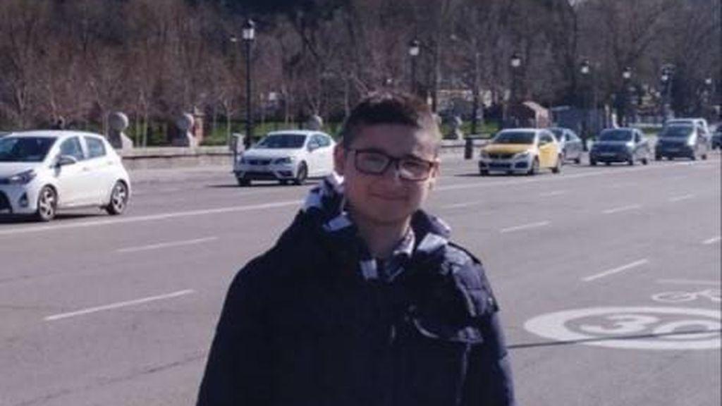 Buscan a un menor de 16 años desaparecido cuando se dirigía al colegio en Madrid