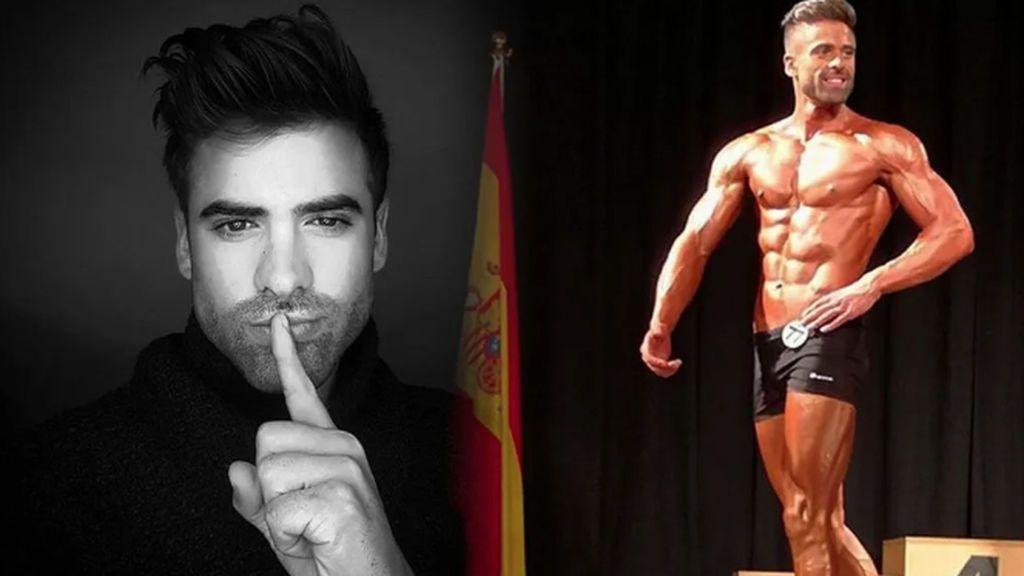 De político a 'fitness model' y ahora... Conocemos el nuevo proyecto de Sergio Ayala