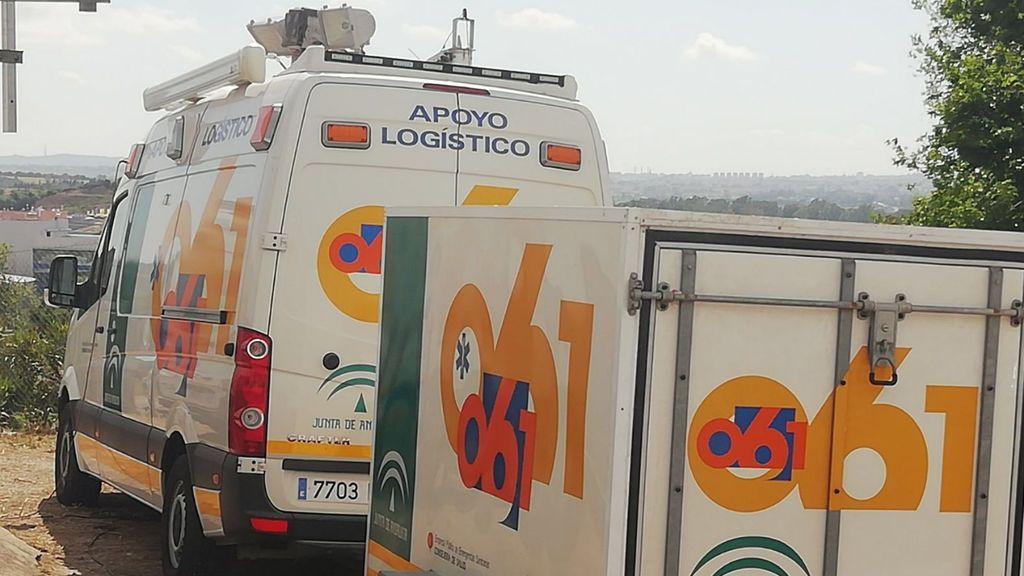 Heridas 26 personas en un accidente entre un autobús y un turismo en Cuevas del Almanzora (Almería)