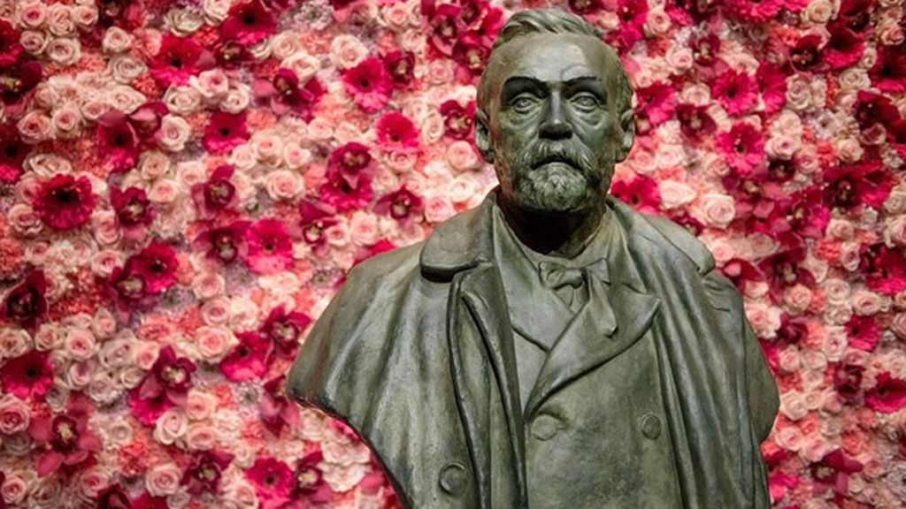 2018 se queda sin Nobel de Literatura por los escándalos sexuales