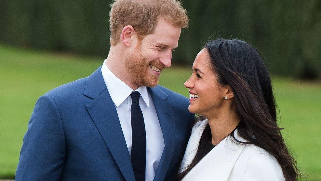 La boda de Harry y Meghan, minuto a minuto: guía para saber lo que pasará y dónde