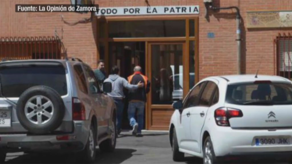 Libertad sin cargos para el detenido en relación al crimen de Castrogonzalo