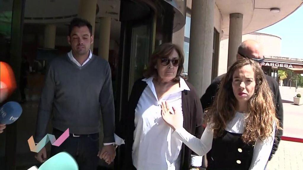 """La familia de Íñigo: """"Se ha muerto como él quería, durmiendo y nadie se ha enterado"""""""