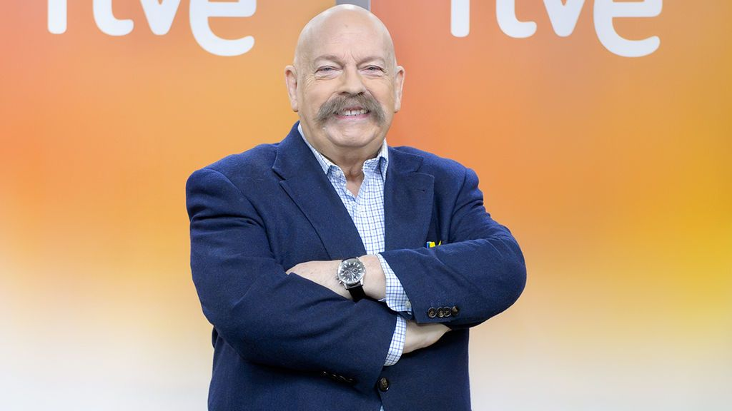 Jose María Íñigo.