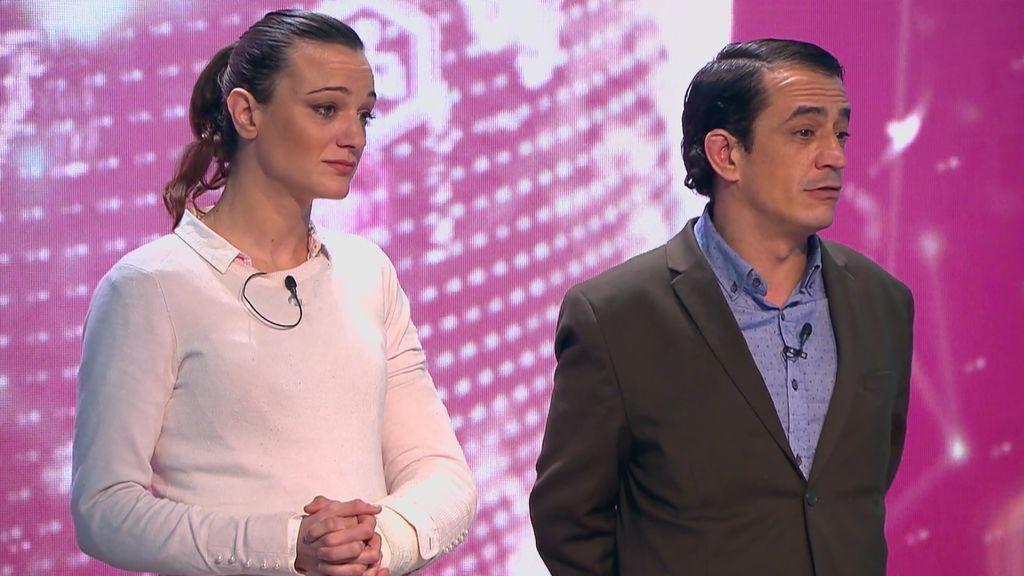 """Simón Pérez y Silvia Charro enfadan a Risto: """"Por culpa de vuestra fama os estáis cargando vuestro prestigio"""""""
