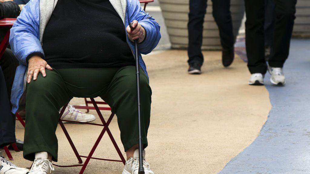 Científicos británicos desarrollan un tratamiento contra la obesidad que funciona como una banda gástrica