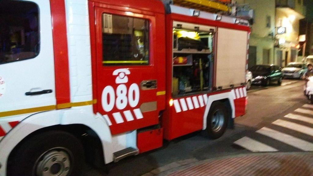 Mueren dos personas por un escape de gas en una vivienda en Roquetas de Mar (Almería)