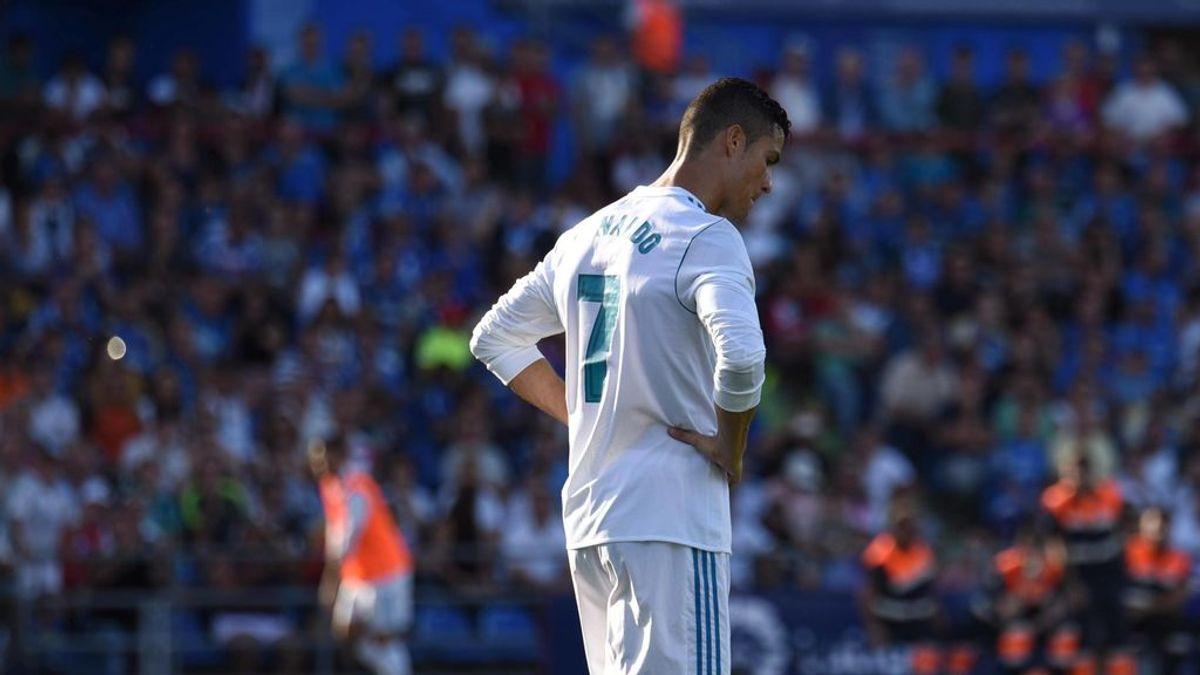 Desvelan los impresionantes sueldos de los jugadores: Ronaldo gana menos que Messi