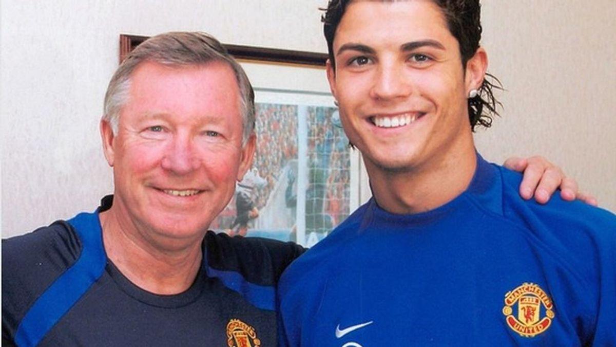 El mundo del fútbol reza por Alex Ferguson, hospitalizado tras una hemorragia cerebral