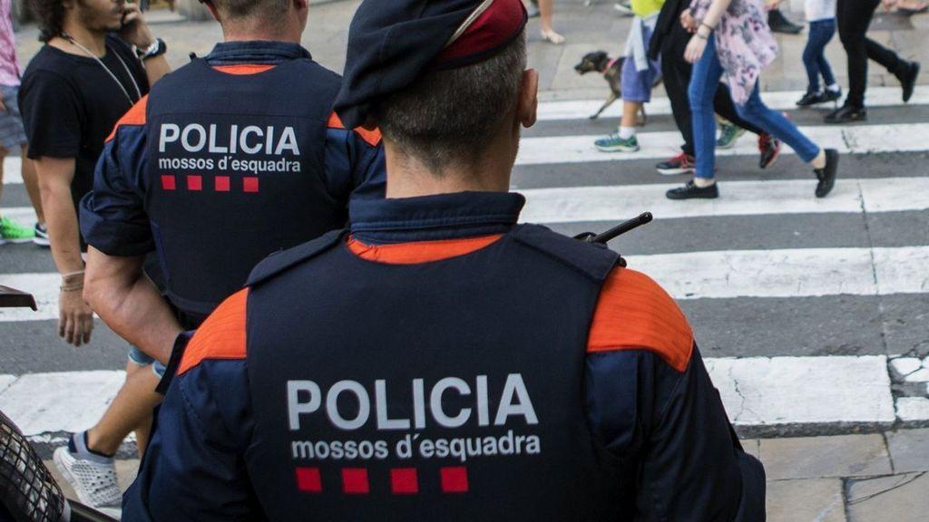 Detenido por disparar con un arma de fuego en Barcelona