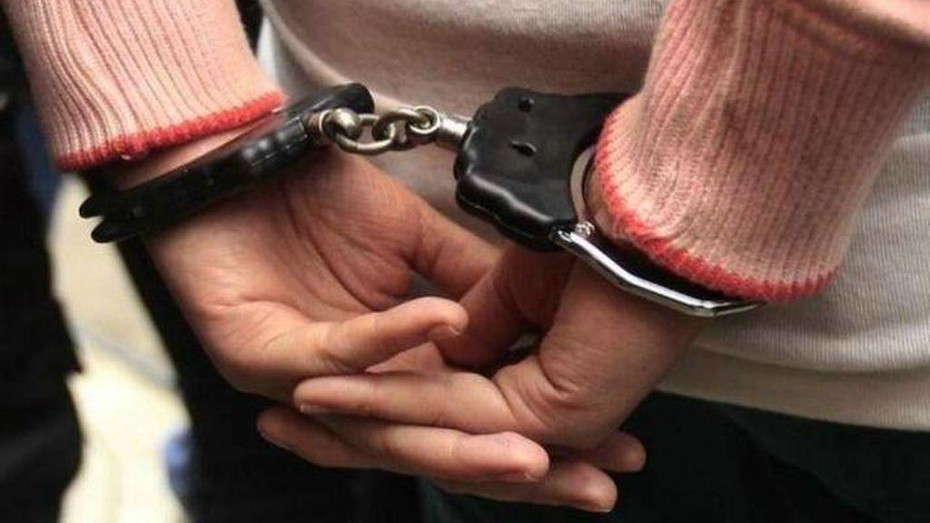 Detenido un joven de 23 años por agredir a su pareja en una calle de Burgos