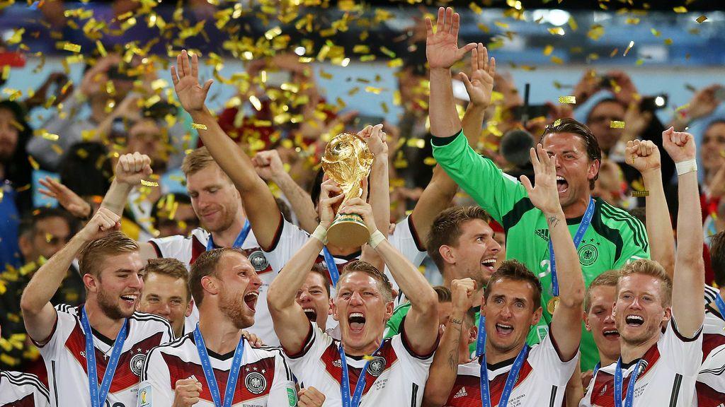 La selección que gane el Mundial de Rusia se embolsará 32 millones de euros