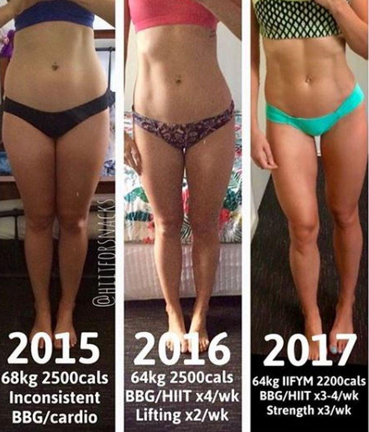 Lo importante a la hora de adelgazar no son los kilos, sino algo más sencillo