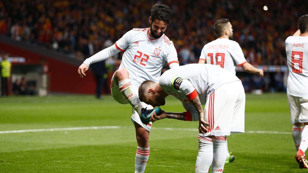 España inicia el 28 de mayo la preparación para el Mundial sin los jugadores del Real Madrid