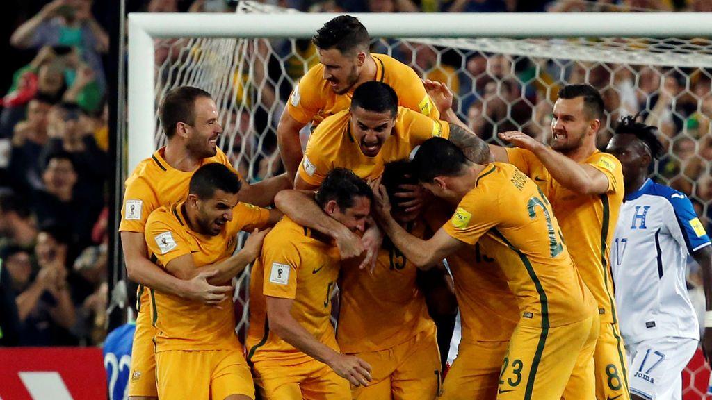 Australia, primera selección en dar a conocer su lista para el Mundial