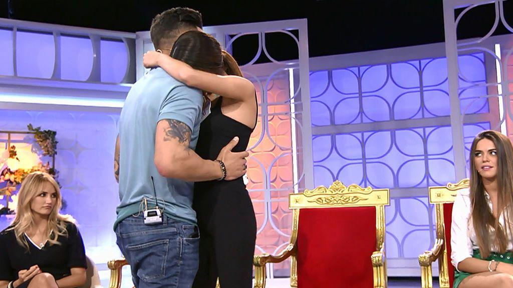"""Barranco, a Sarai: """"Soy una persona a la que le cuesta mucho dar"""""""