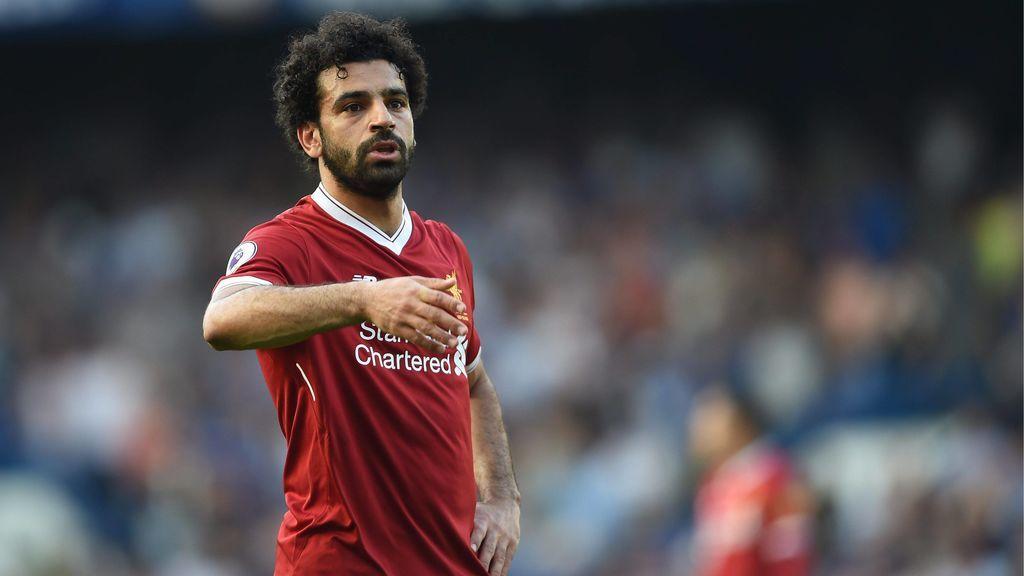 Salah se vuelca con su pueblo natal: Desembolsa medio millón de dólares para mejorar la vida de los más necesitados