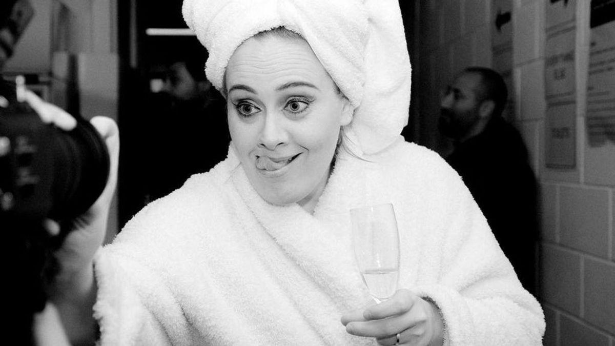 Adele celebra su 30 cumpleaños y monta el fiestón de nuestros sueños