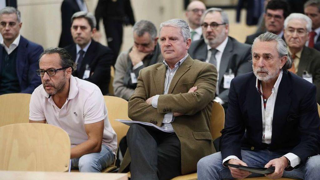 Primera sentencia firme de la Gürtel: Hasta 13 años de prisión por amaños en Fitur