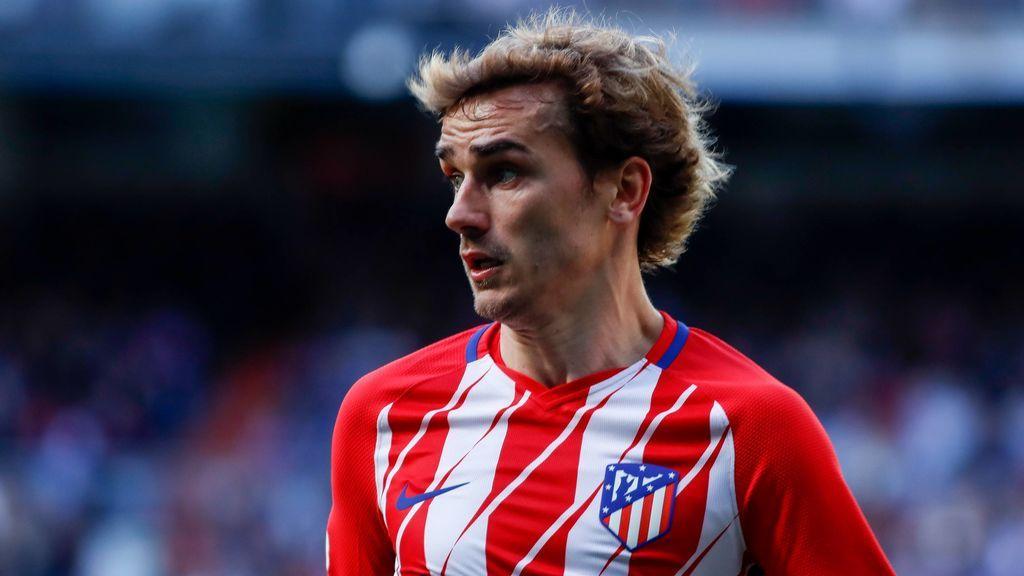 """Cerezo: """"Griezmann es jugador del Atlético de Madrid hasta el día de hoy"""""""