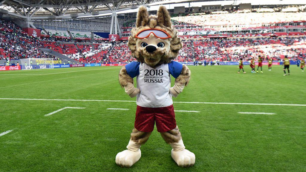 ¡Ya tenemos los ganadores que viajarán a Rusia para disfrutar de la Copa Mundial de la FIFA™ por cortesía de Visa!