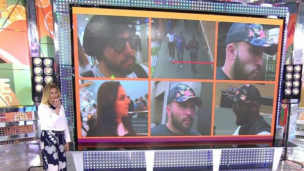 Cabizbajo y con la mirada triste: Cristina Soria analiza a Kiko Rivera en su última aparición pública