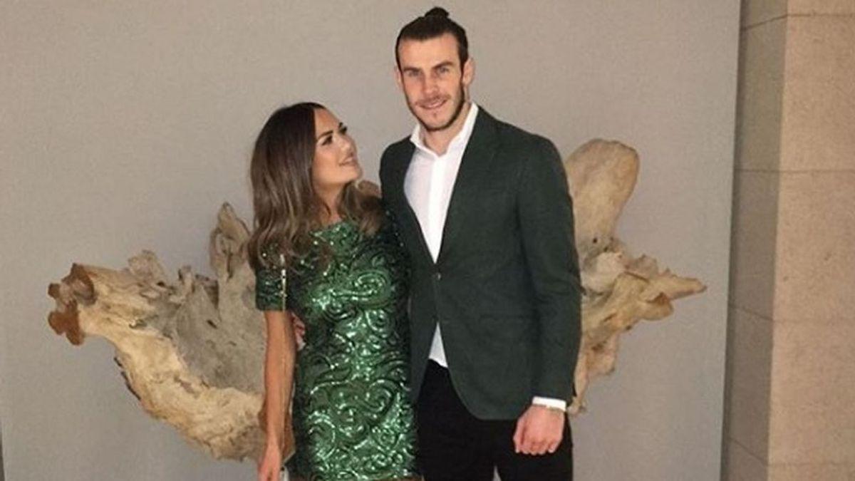 Gareth Bale anuncia el nacimiento de su tercer hijo, Axel Charles 😍