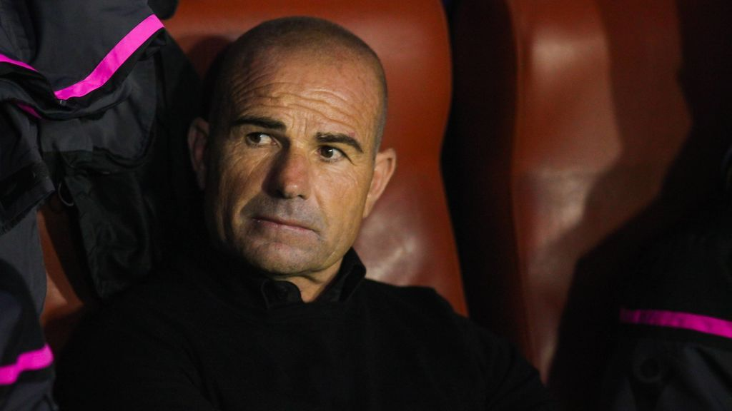 El Levante confirma a Paco López como entrenador para la próxima temporada