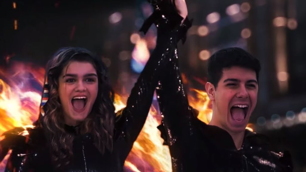 Hablamos con Ayo Vega, creador del trailer de Amaia y Alfred en Eurovisión